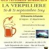 """Association """"Graines de Houblon"""" : Salon Interrégional des Artisans Brasseurs"""