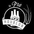 logo le P'tit Houblon