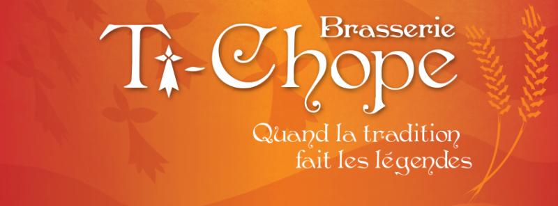 couverture brasserie ti-chope