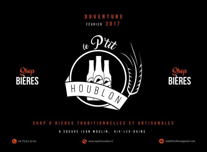 image le P'tit Houblon