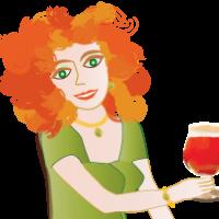 biere Scarlett belles de trebas