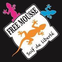 logo Brasserie free mousse