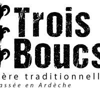 logo brasserie trois boucs