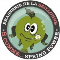 etiquette Spring Power