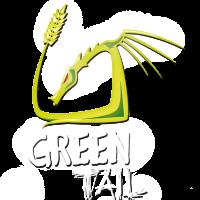 logo LA GREENTAIL