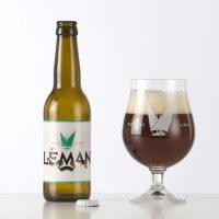 biere Leman ambrée