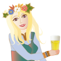 biere Svetlana belle de trebas