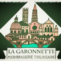 logo Brasserie la Garonnette