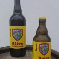 Bière de Meaux Blonde