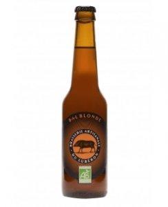 BAL Blonde biere du luberon
