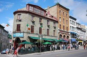 Pub Irlandais Le Saint-Patrick