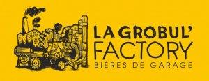 Grobul Factory
