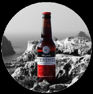 TERENEZ Triple biere