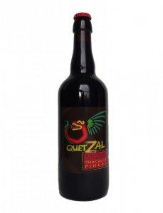 biere LA QUETZAL