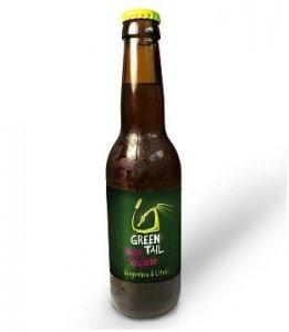 biere LA GREENTAIL