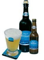 biere La Blanche de Wissant