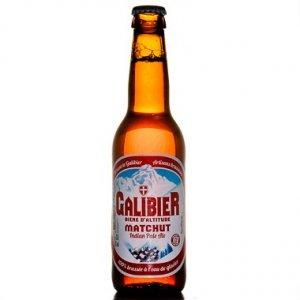 biere Galibier matchut
