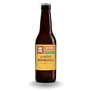 biere La petite demoinselle artemus
