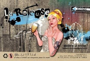 biere roteuse blonde
