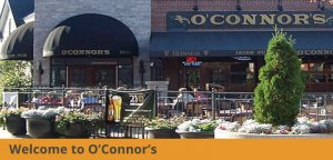 O'Connor's Irish Pub