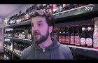 Le P'tit Houblon propose presque 250 références de bières artisanales du monde entier